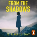 From the Shadows : Introducing your new favourite Scottish detective series - eAudiobook