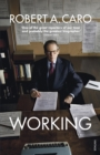 Working : Researching, Interviewing, Writing - eBook