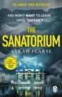 The Sanatorium : The spine-tingling Reese Witherspoon Book Club Pick, now a Sunday Times bestseller