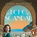 An Echo of Scandal - eAudiobook