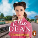 Homecoming - eAudiobook