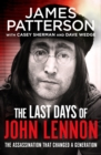 The Last Days of John Lennon - eBook