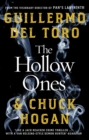 The Hollow Ones - eBook