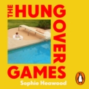 The Hungover Games - eAudiobook