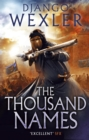 The Thousand Names : The Shadow Campaign - eBook