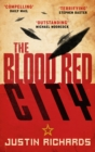 The Blood Red City - eBook