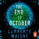The End of October : A page-turning thriller that warned of the risk of a global virus - eAudiobook