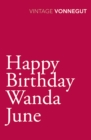 Happy Birthday, Wanda June - eBook