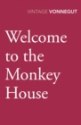 Welcome to the Monkey House - eBook