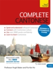 Complete Cantonese Beginner to Intermediate Course : (Book and audio support) - Book