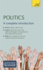 Politics: A Complete Introduction: Teach Yourself - Book