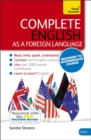 Complete English as a Foreign Language Beginner to Intermediate Course : (Book and audio support) - Book