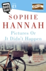 Pictures Or It Didn't Happen - Book