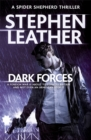 Dark Forces : The 13th Spider Shepherd Thriller - Book