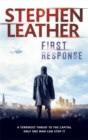 First Response - Book