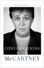 Conversations with McCartney - Book