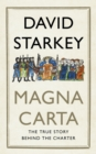Magna Carta : The True Story Behind the Charter - eBook