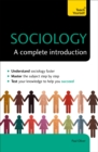 Sociology: A Complete Introduction: Teach Yourself - Book