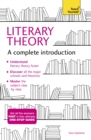 Literary Theory: A Complete Introduction - eBook