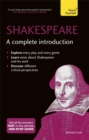 Shakespeare: A Complete Introduction - Book