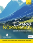 Enjoy Norwegian Intermediate to Upper Intermediate Course : Improve your language - Book