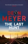 The Last Hunt - Book