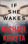 If She Wakes - Book