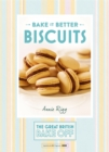 Great British Bake off - Bake it Better : Biscuits No. 2 - Book