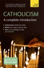 Catholicism: A Complete Introduction: Teach Yourself - Book