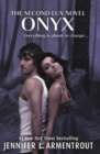 Onyx (Lux - Book Two) - Book