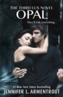 Opal (Lux - Book Three) - Book