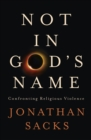 Not in God's Name : Confronting Religious Violence - eBook