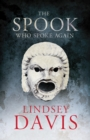 The Spook Who Spoke Again : A Short Story by Lindsey Davis (Falco: The New Generation) - eBook