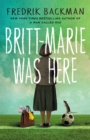 Britt-Marie Was Here - Book