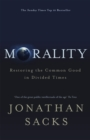 Morality : Why we need it and how to find it - Book