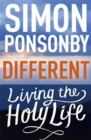 Different : Living the Holy Life - Book