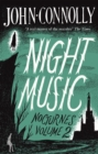 Night Music:  Nocturnes 2 - Book