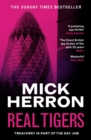 Real Tigers : Jackson Lamb Thriller 3 - eBook