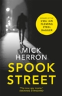 Spook Street : Jackson Lamb Thriller 4 - Book