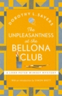 The Unpleasantness at the Bellona Club : Lord Peter Wimsey Book 4 - Book