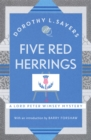 Five Red Herrings : Lord Peter Wimsey Book 7 - Book