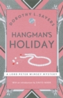 Hangman's Holiday : Lord Peter Wimsey Book 9 - Book