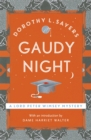 Gaudy Night : Lord Peter Wimsey Book 12 - Book