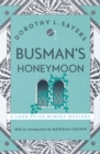 Busman's Honeymoon : Lord Peter Wimsey Book 13 - Book