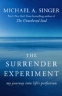 The Surrender Experiment : My Journey into Life's Perfection - eBook