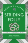 Striding Folly : Lord Peter Wimsey Book 15 - Book