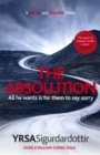 The Absolution - Book