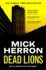 Dead Lions : Jackson Lamb Thriller 2 - eBook