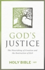 NIV God's Justice Bible : The Flourishing of Creation and the Destruction of Evil - Book