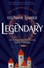 Legendary : The magical Sunday Times bestselling sequel to Caraval - eBook